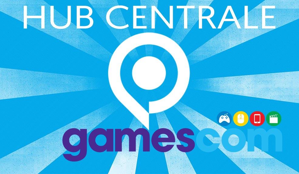 Speciale Gamescom 2017