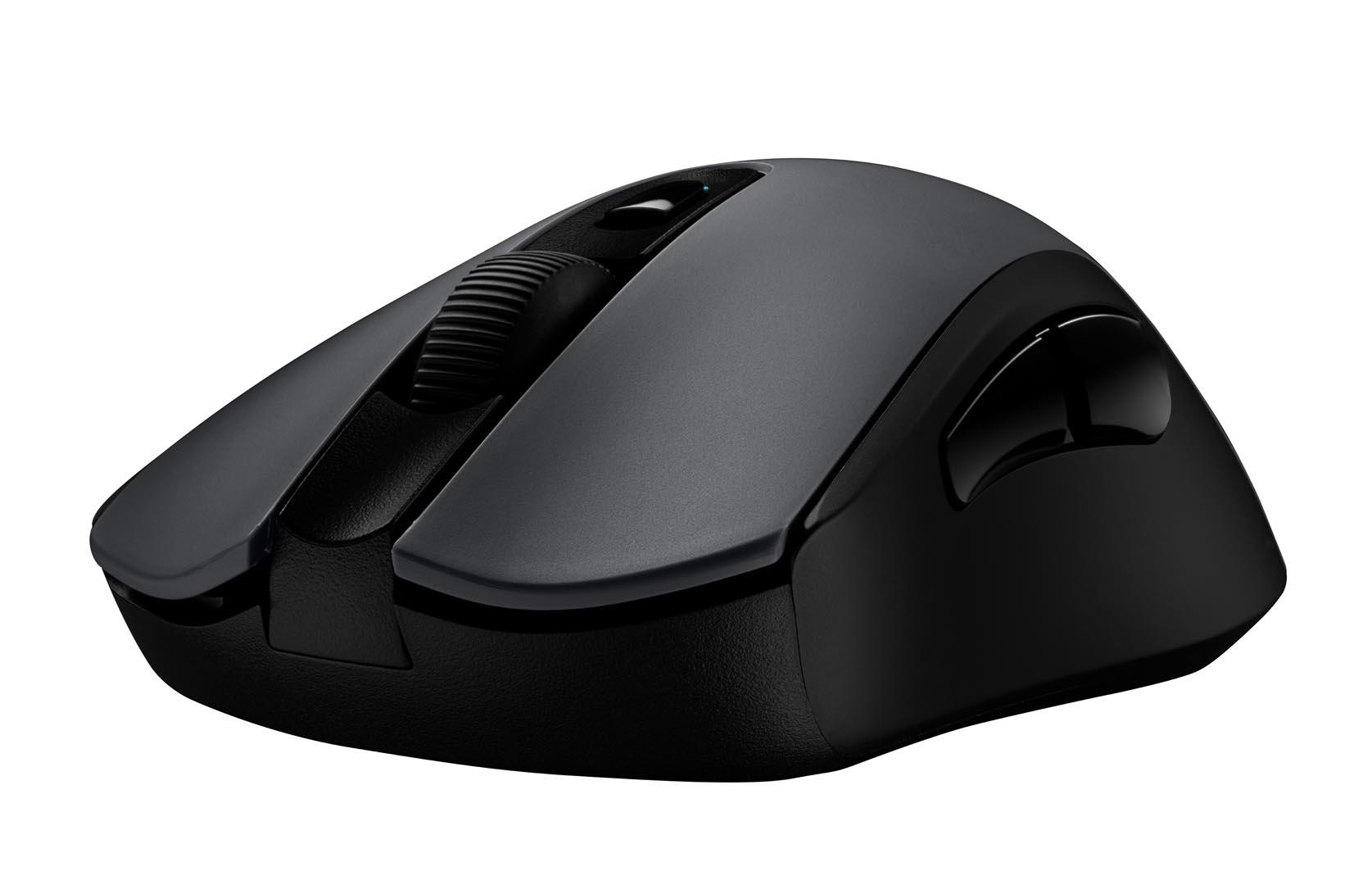 Logitech G603 Amp Logitech G840 Joypad