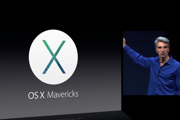 Mac Os Mavericks Download Free