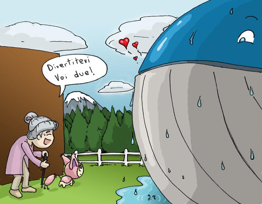 Skitty_e_Wailord_nella_pensione_Pokémon