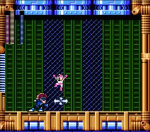 Virtual console megaman vi - Megaman x virtual console ...