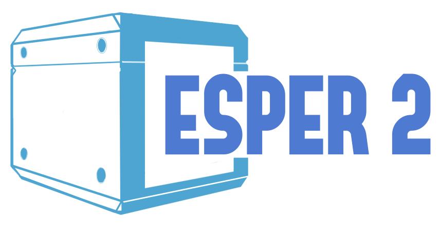 Esper2-Logo