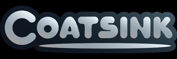 Coatsink-logo