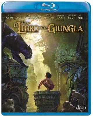 Il libro della giungla u2013 joypad