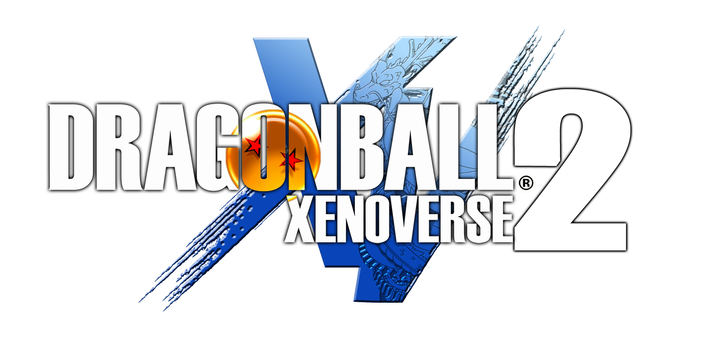 dragon-ball-xenoverse-2-logo
