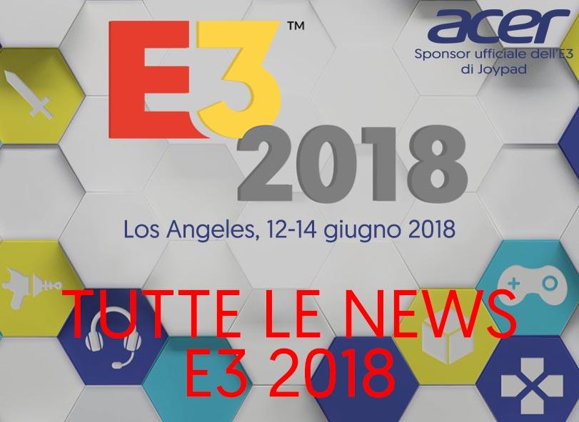Hub E3 2018