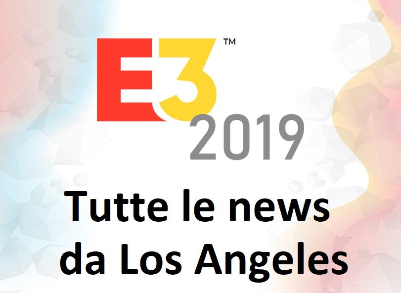 Hub E3 2019