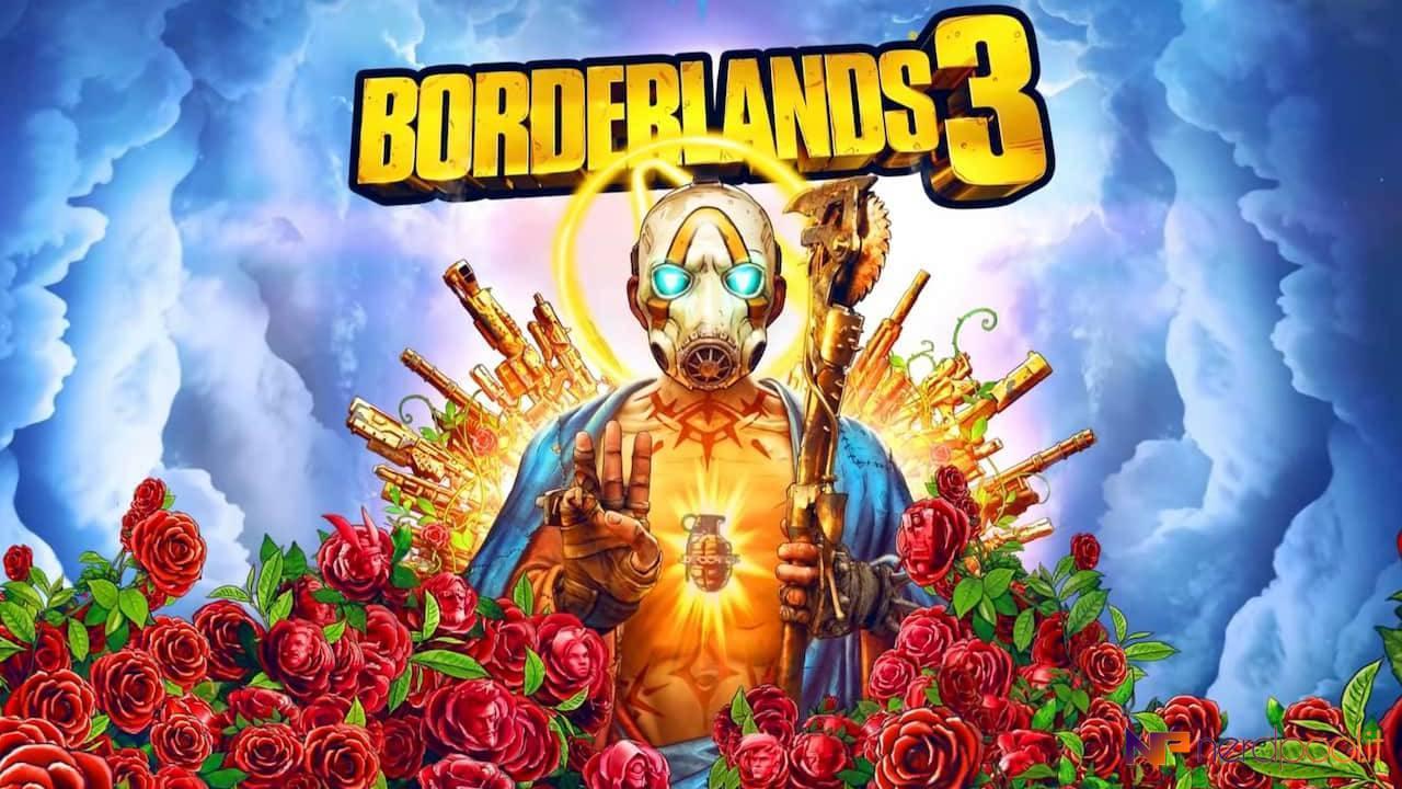 Borderlands 2 matchmaking senza giochi